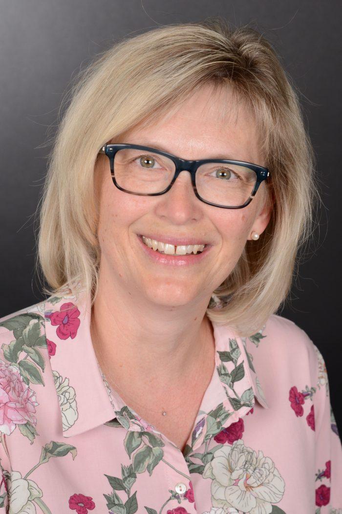 Alexandra Eugster