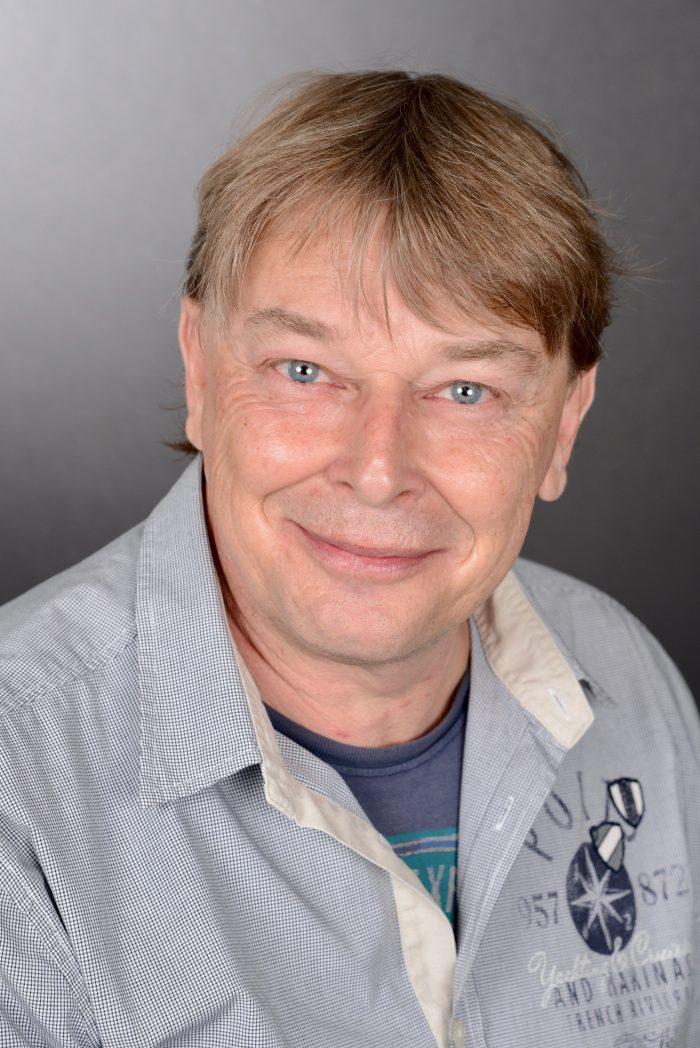 Daniel Schilter