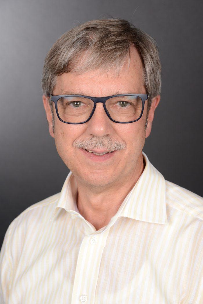 Eugen Hegner