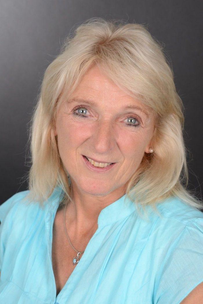 Frieda Hofmann