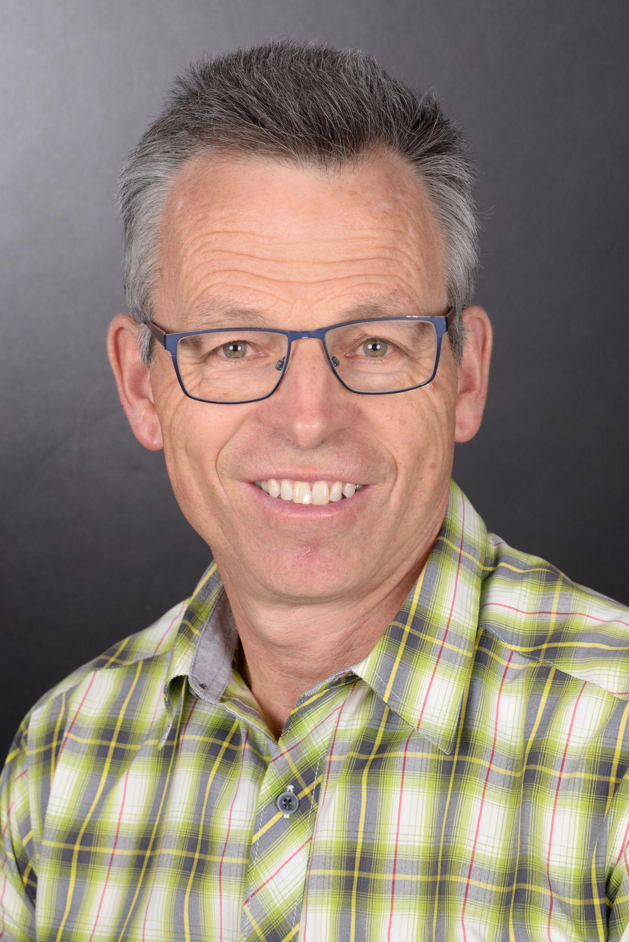 Martin Ulrich-Ruoss
