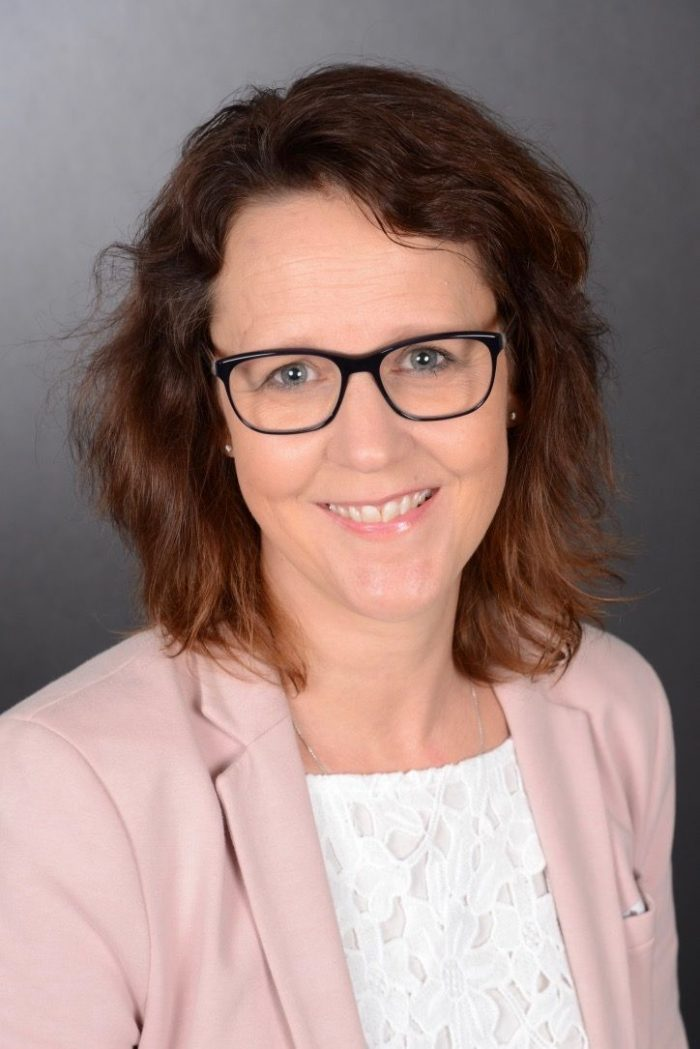 Sonja Burgener