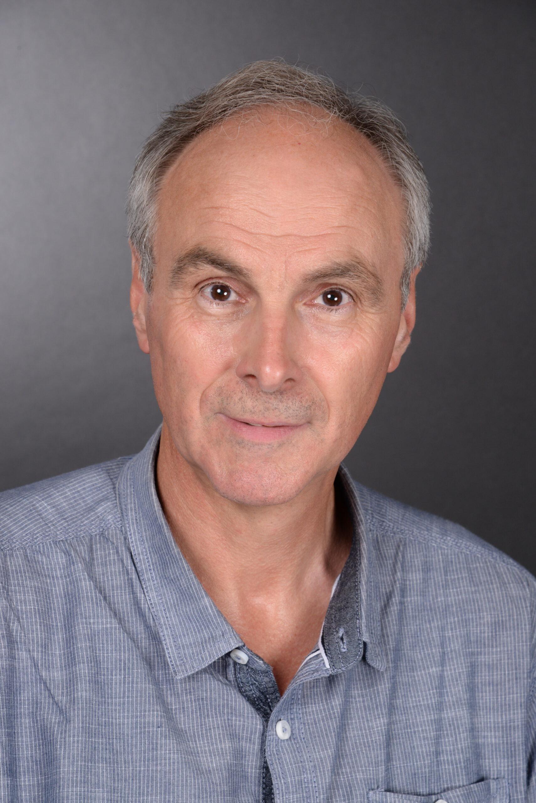 Laurenz Wouters